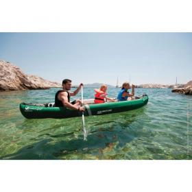 Kayaks Sevylor Canoe Adventure Plus