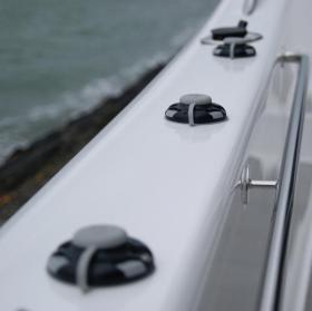 Kayaks zubehör Railblaza Starport