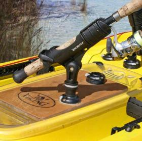 Kayaks zubehör Railblaza Swivelport