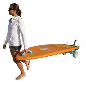 Kayaks zubehör Sea To Summit Xt Sup Cart